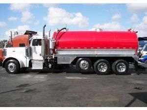 2009 PETERBILT 388 Sewer Trucks, MIAMI FL - 110828194 - CommercialTruckTrader.com