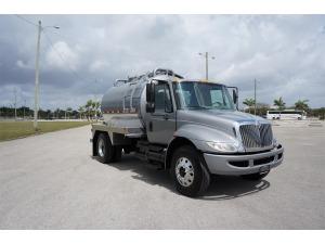 2007 INTERNATIONAL 4300 Sewer Trucks, MIAMI FL - 110515905 - CommercialTruckTrader.com