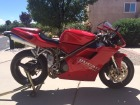 1997 Ducati Superbike 916 Sportbike in Albuquerque, NM