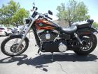 2011 Harley-Davidson Dyna Wide Glide Cruiser in Albuquerque, NM