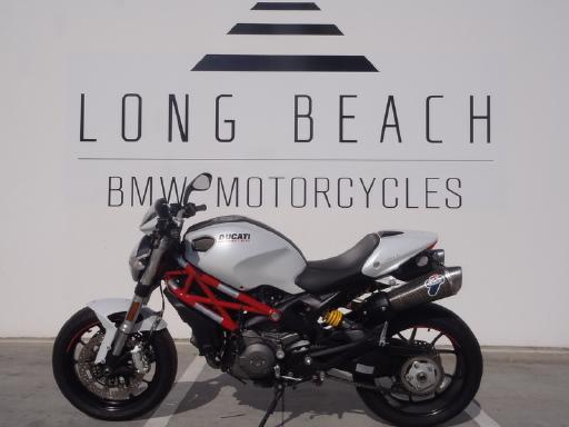 2012 Ducati Monster 796 in Long Beach, CA