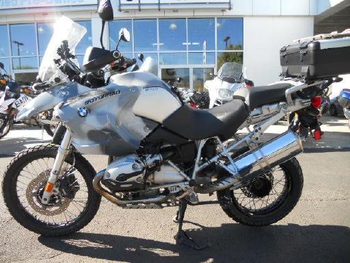 2005 BMW R 1200 GS in Albuquerque, NM