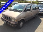 Ford Aerostar 1992 in Renton, WA