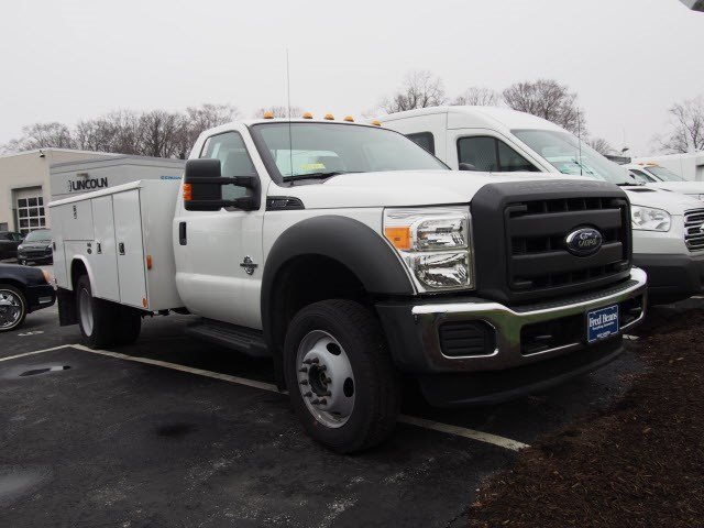 2015 ford f450 11ft reading utility body xl west chester pa 113684359. Black Bedroom Furniture Sets. Home Design Ideas