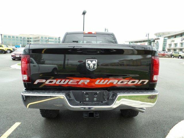2015 Ram 2500 Power Wagon Power Wagon Glenview IL