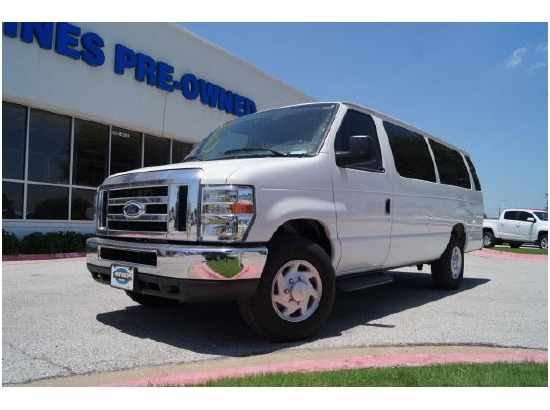2014 ford e 350 super duty lewisville tx 115048313. Black Bedroom Furniture Sets. Home Design Ideas