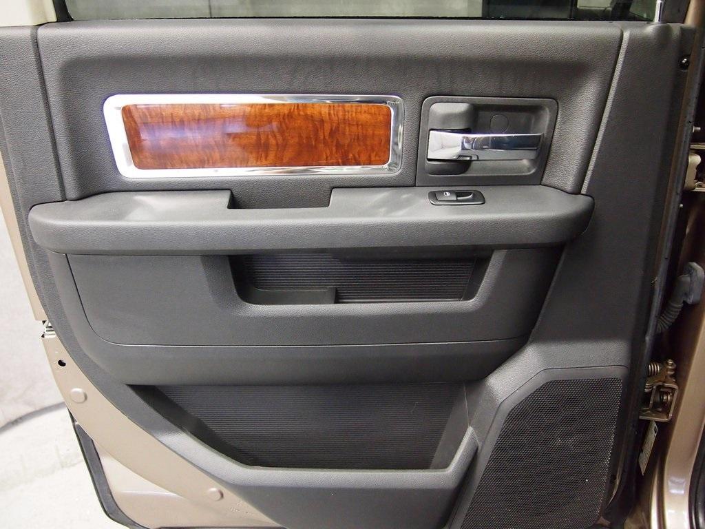 2010 Dodge Ram 1500 Toledo OH