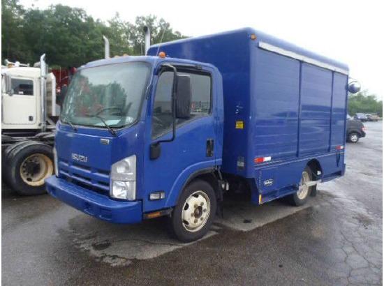 Used Food Trucks For Sale Columbia Sc