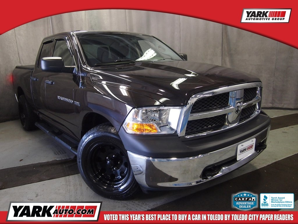 2011 Dodge Ram 1500 Toledo OH