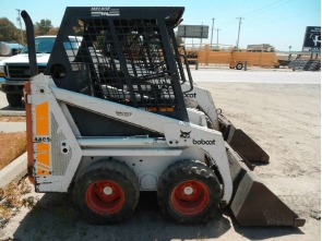 Used Bobcat Equipment For Sale In Ne
