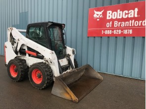 Bobcat Of Brantford >> Used Bobcat Equipment For Sale In