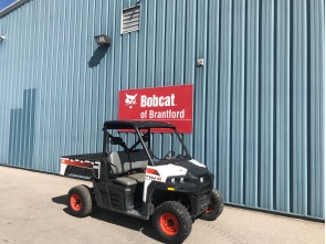 Bobcat Of Brantford >> Used Bobcat Equipment For Sale In Kitchener Ontario