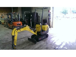 Used Wacker Neuson Equipment For Sale in United States
