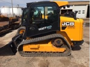 Used JCB Equipment For Sale