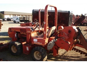 Used Ditch Witch Equipment For Sale in United States