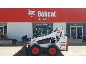 2016 Bobcat Skid-Steer Loaders S570